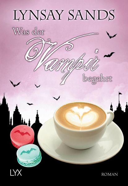 Was der Vampir begehrt / Argeneau Bd.27