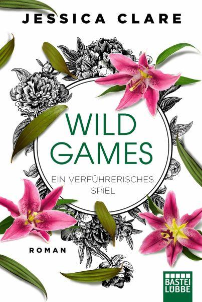 Buch-Reihe Wild Games