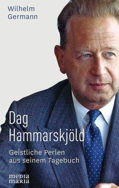 Dag Hammarskjöld - Germann, Wilhelm