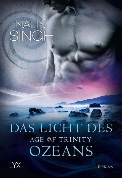 Buch-Reihe Age of Trinity