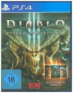 Diablo 3: Eternal Collection (PlayStation 4)