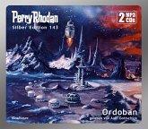 Ordoban / Perry Rhodan Silberedition Bd.143 (1 MP3-CD)