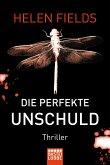Die perfekte Unschuld / Luc Callanach Bd.2