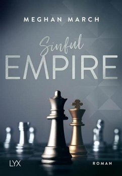 Sinful Empire / Sinful Trilogie Bd.3 - March, Meghan