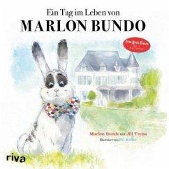 Ein Tag im Leben von Marlon Bundo - Bundo, Marlon; Twiss, Jill; Keller, E. G.