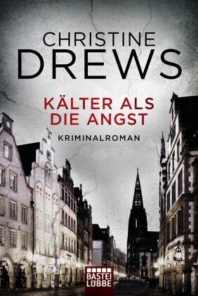 Buch-Reihe Schneidmann & Käfer von Christine Drews