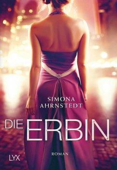 Die Erbin / De la Grip Bd.1 - Ahrnstedt, Simona