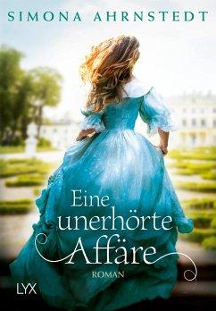 Eine unerhörte Affäre - Ahrnstedt, Simona
