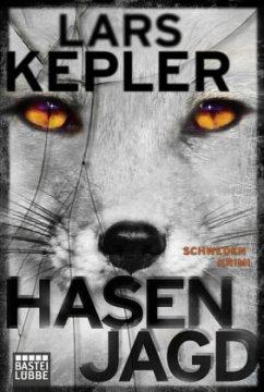 Hasenjagd / Kommissar Linna Bd.6 - Kepler, Lars