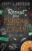 Rezept fürs Happy End / Taste of Love Bd.5