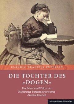 Die Tochter des »Dogen« - Petersen, Claudia Graciela