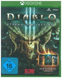 Diablo 3: Eternal Collection (Xbox One)