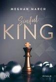 Sinful King / Sinful Trilogie Bd.1