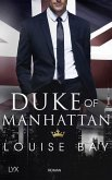 Duke of Manhattan / Kings of New York Bd.3