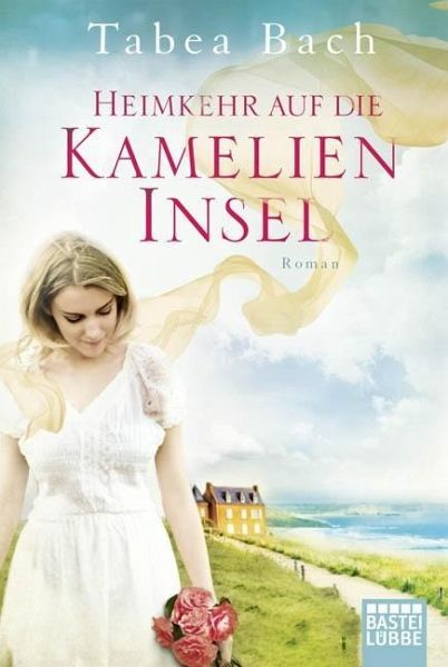 Buch-Reihe Kamelien Insel Saga