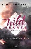 Wild Hearts - Kein Blick zurück / Outskirts Bd.1