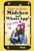 Immer online / Mädchen auf WhatsApp Bd.2