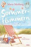 Sommerflimmern / Rügen-Reihe Bd.3