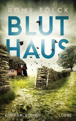 Buch-Reihe Frida Paulsen und Bjarne Haverkorn