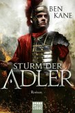 Sturm der Adler / Varusschlacht Bd.3