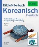 PONS Bildwörterbuch Koreanisch