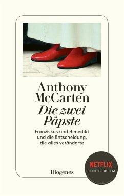 Die zwei Päpste - McCarten, Anthony