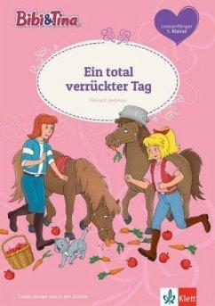 Bibi & Tina - Ein total verrückter Tag!