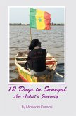 12 Days in Senegal (eBook, ePUB)