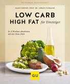 Low Carb High Fat für Einsteiger (eBook, ePUB)