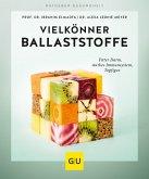 Vielkönner Ballaststoffe (eBook, ePUB)