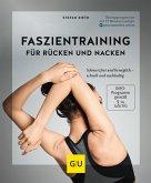 Faszientraining für Rücken und Nacken (eBook, ePUB)