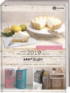 Mein Jahr 2019 mit dem ARD Buffet