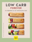 Low Carb forever (eBook, ePUB)