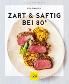 Zart & saftig bei 80° (eBook, ePUB)