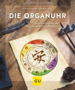 Die Organuhr (eBook, ePUB)