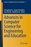 Advances in Computer Science for Engineering and Education (eBook, PDF)