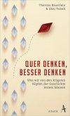 Quer denken, besser denken (eBook, ePUB)