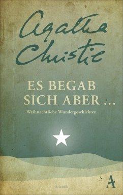 Wunderbare Weihnachten (eBook, ePUB) - Christie, Agatha