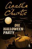 Die Halloween-Party (eBook, ePUB)