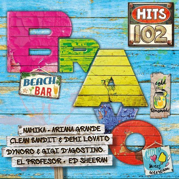 Bravo Hits 102