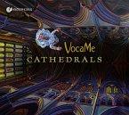 Cathedrals-Vokalmusik Der Zeit Der Großen Kathedr