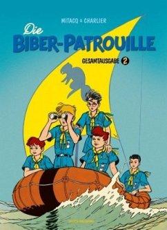 Die Biber-Patrouille
