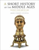 A Short History of the Middle Ages, Volume II: From C.900 to C.1500, Fifth Edition