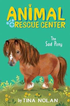 The Sad Pony