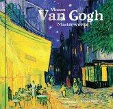 Vincent Van Gogh: Masterworks