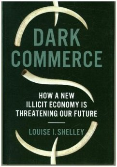 Dark Commerce - Shelley, Louise I.