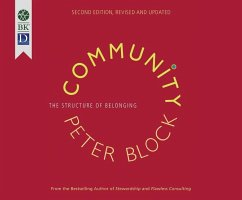 Community: The Structure of Belonging, Second E...
