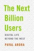 The Next Billion Users