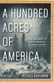 A Hundred Acres of America: The Geography of Jewish American Literary History