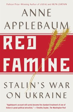 Red Famine - Applebaum, Anne